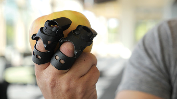 Naked Prosthetics uses 3D printing to create biomechanical prosthetic fingers, such as the PIPDriver, pictured here. Image courtesy of Naked Prosthetics.